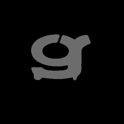 Rueda Black Pearl Original V2 Simple 110 Black
